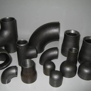 Carbon-Steel-Butt-Weld-Fittings